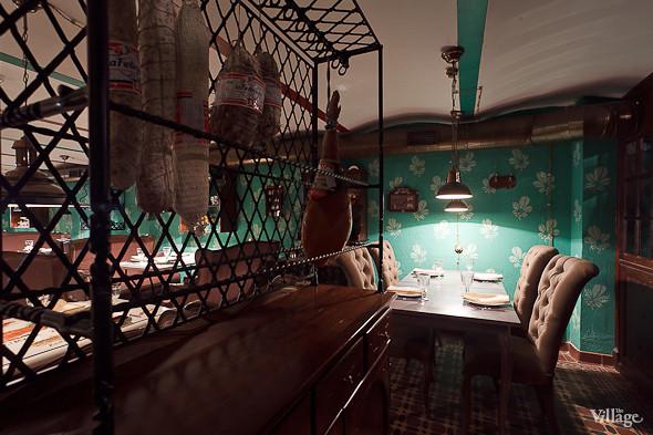 Новое место (Петербург): Ресторан «Склад 5». Изображение № 14.