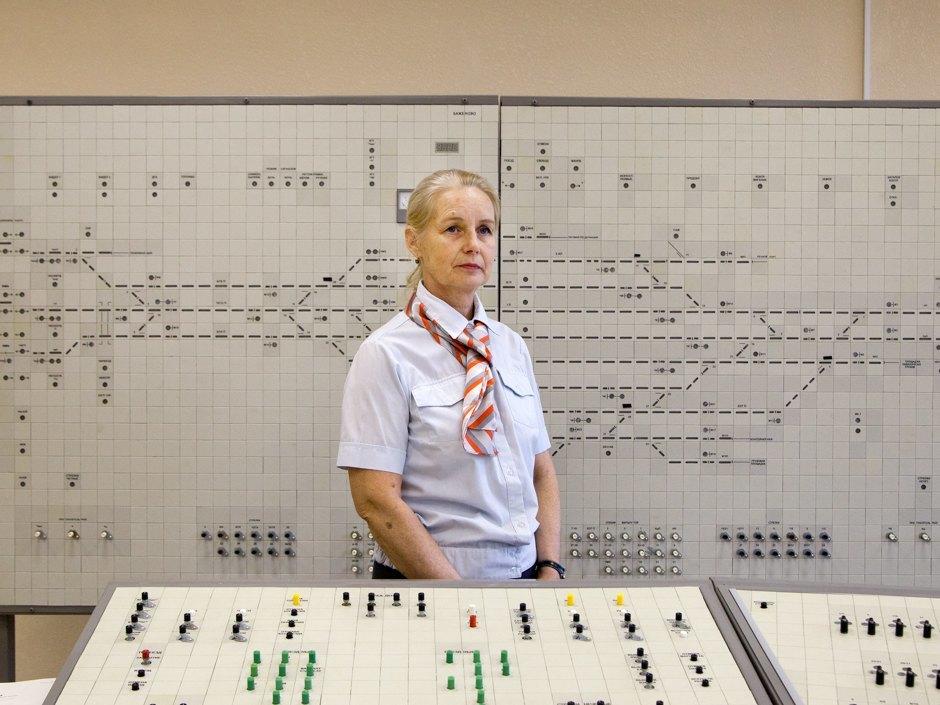 обьяснение профессии поездной лиспетчер