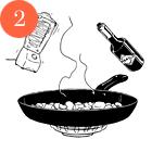 Рецепты шефов: Испанские тапас. Изображение № 8.