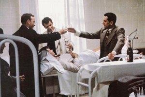 «Однажды в Америке» на большом экране, книга проХармса, лучшие снимки Conde Nast иещё 16 событий. Изображение № 14.
