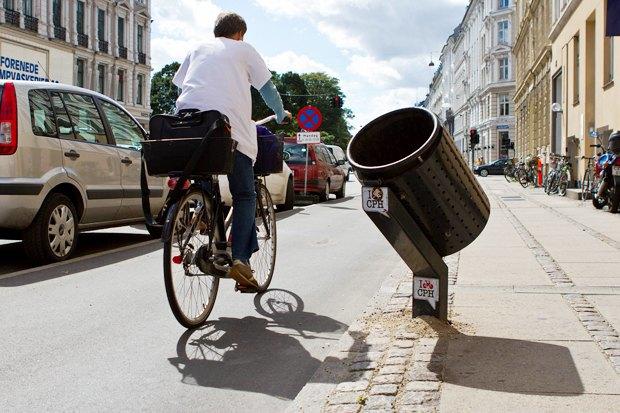 Главный архитектор Копенгагена о том, как поднять настроение горожанам. Изображение № 4.