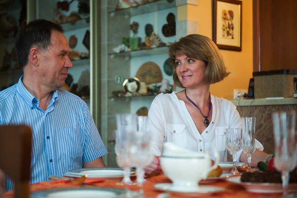 Кто изачем устраивает домашние званые ужины иобеды вМоскве. Изображение № 59.