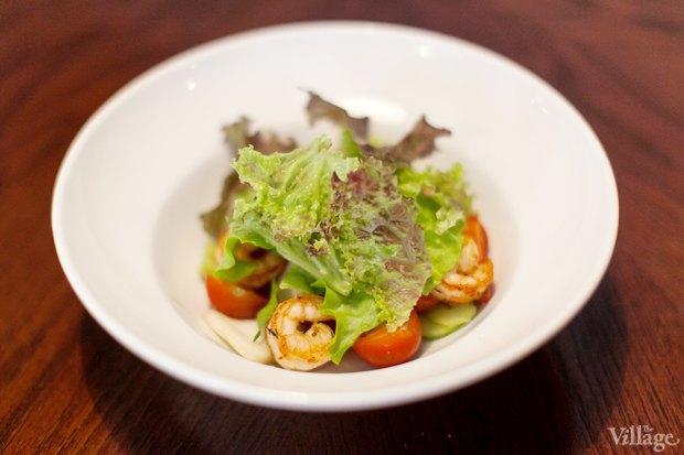Салат с креветками – 190 рублей. Изображение № 11.