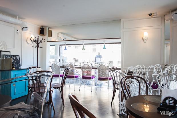 На месте кофейни Nero открылось кафе Coffee Room. Изображение № 12.