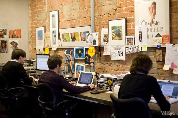 Офис недели. Изображение № 33.