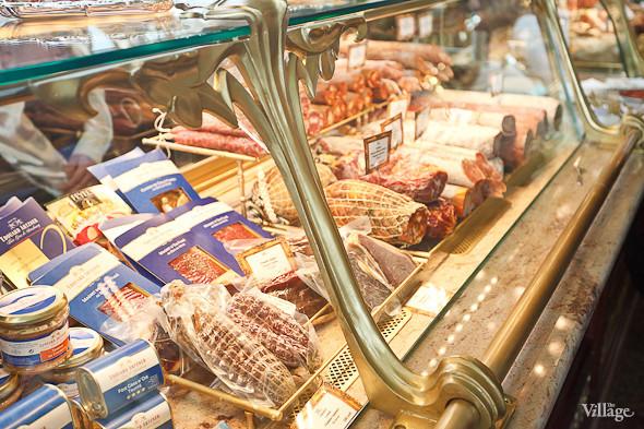 Фоторепортаж: Открытие отреставрированного «Елисеевского магазина». Изображение № 100.