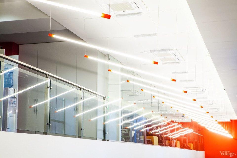 Офис недели (Москва): «Деловой мир онлайн». Изображение № 12.
