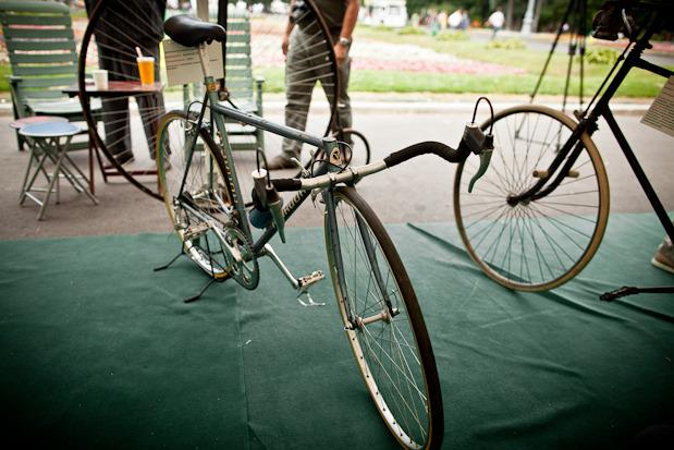 Люди в городе: Участницы парада «Леди на велосипеде». Изображение № 20.