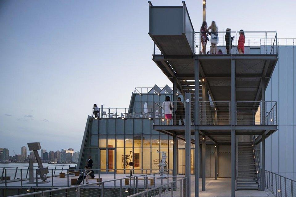 10 лучших зданий первой половины 2015года. Изображение № 11.
