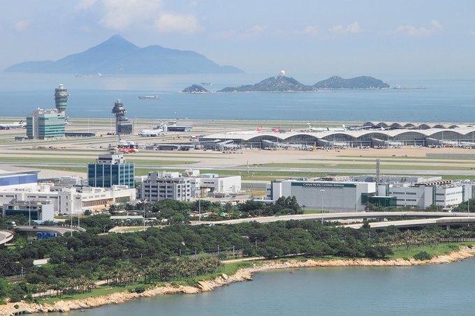 11 мировых аэропортов, изкоторых нехочется улетать. Изображение № 9.