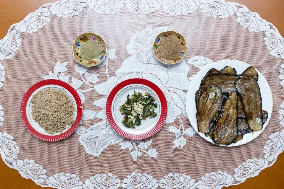 Вьетнамцы, корейцы, грузины, армяне — отом, где покупать национальные продукты. Изображение № 13.