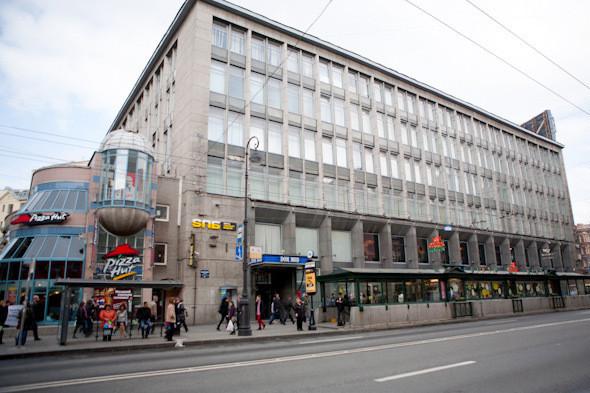 5 самых старых магазинов Петербурга, часть 1. Изображение № 14.