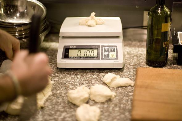 Изображение 39. Фоторепортаж с кухни: Ресторан «Бонтемпи».. Изображение № 52.