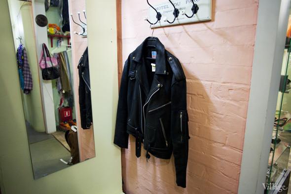 Гид по секонд-хендам и винтажным магазинам: 11 мест в Москве. Изображение № 7.