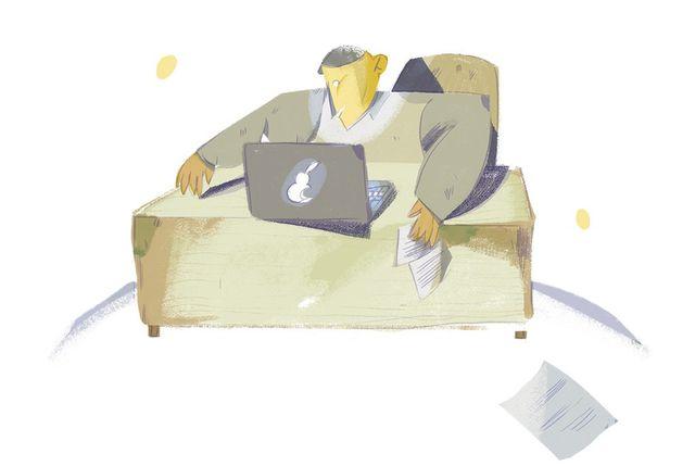 Взять займ онлайн с просрочками и плохой кредитной