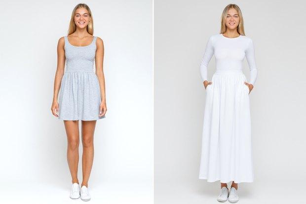 Новости магазинов: Zara, Air, Ready-to-wear.ru, Aizel, Oh,my, Monoroom. Изображение № 4.