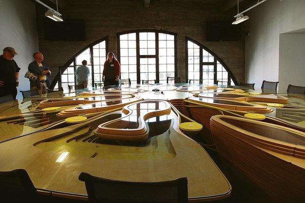 Артс Дистрикт, музей под открытым небом. Изображение № 12.