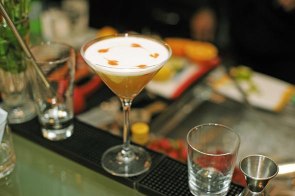 Прямая речь: Шеф-бармен Тони Абу-Ганим — о правильной водке, миксологии и коктейле бармена. Изображение № 15.
