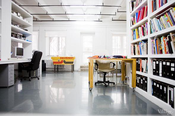 Офис недели (Москва): Zolotogroup и Ostengruppe. Изображение № 5.