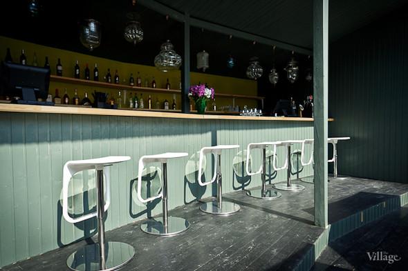 Новое место: кафе-бар «Голландия» (Петербург). Изображение № 10.