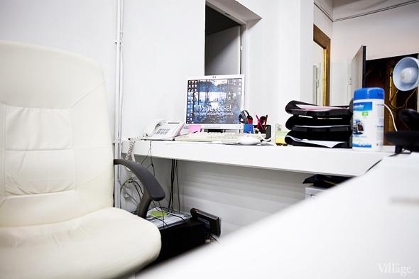 Офис недели (Москва): Zolotogroup и Ostengruppe. Изображение № 20.