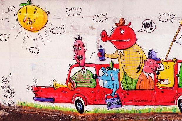 Как раскрасить улицы России. Изображение № 22.