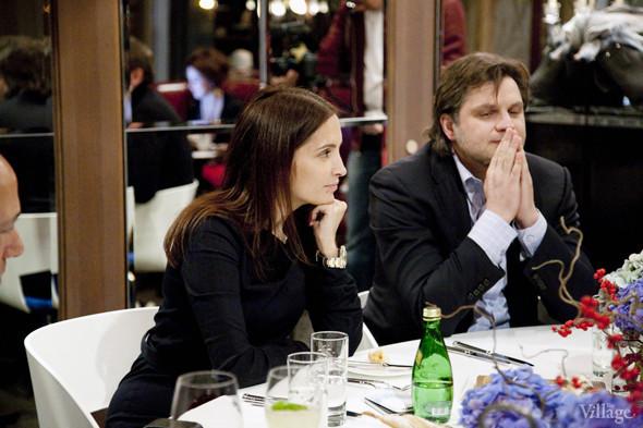Разговоры на ужине: Кто заказывает архитектуру в Москве. Изображение № 19.