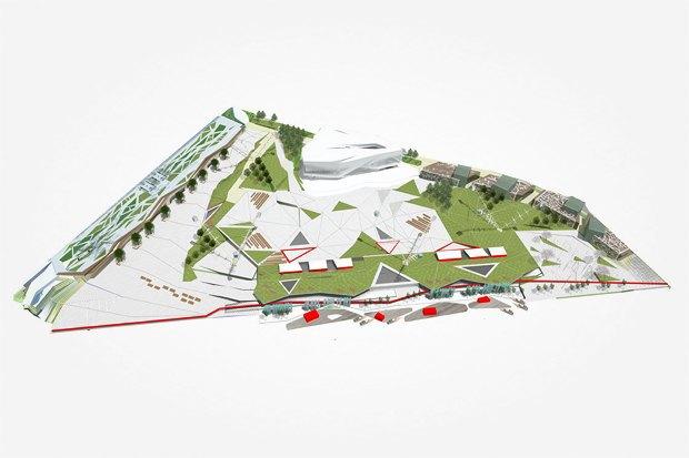 Идеи для города: Кинетический парк на месте «Набережной Европы». Изображение № 7.