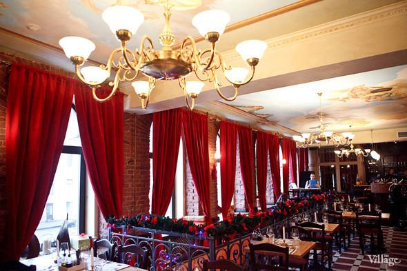 Новое место (Петербург): Ресторан «XII». Изображение № 16.