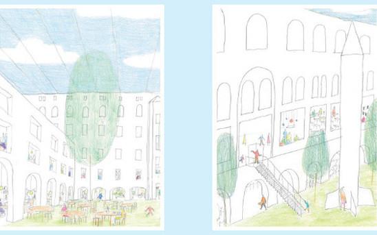 Теория вероятности: 4 проекта реконструкции Политехнического музея. Изображение № 5.