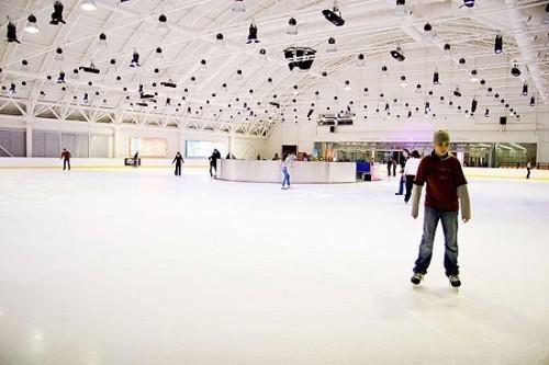 Хотите покататься на коньках, но не знаете куда пойти?. Изображение № 25.