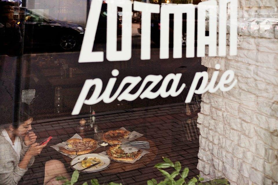 Zotman Pizza Pie. Изображение № 6.