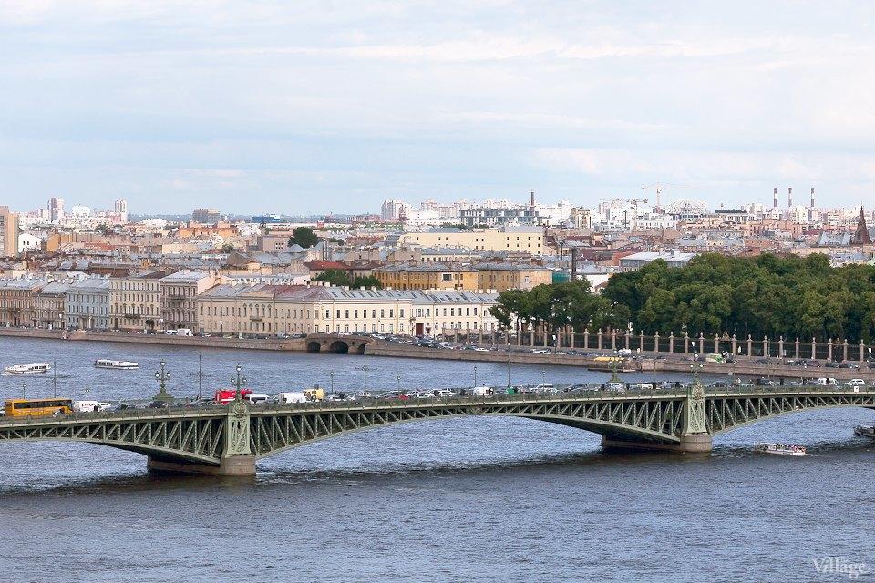 6 смотровых площадок Петербурга. Изображение № 29.