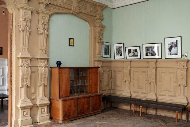 Комната родителей Бродского. Изображение № 5.