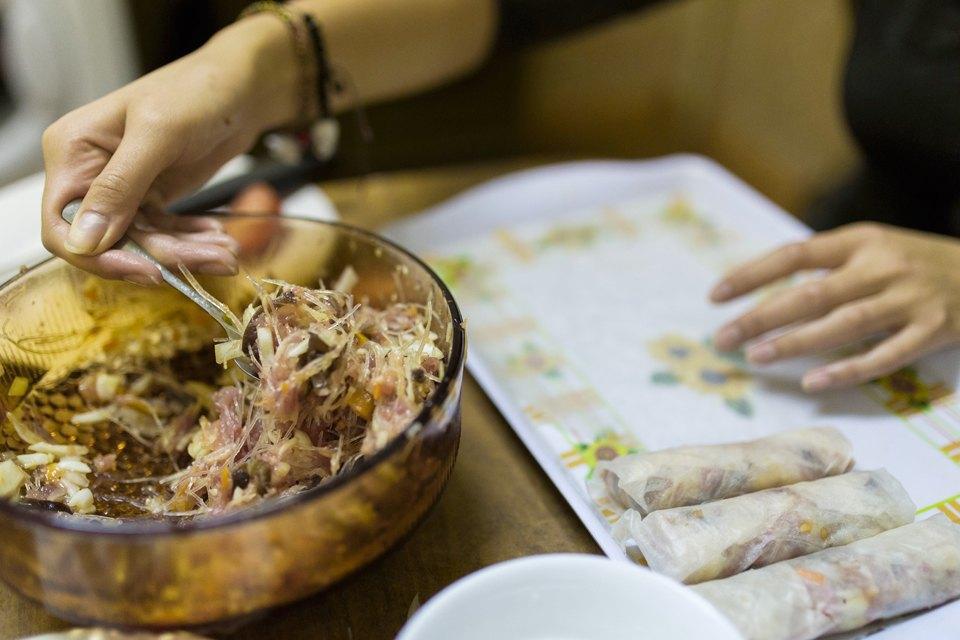 Вьетнамцы, корейцы, грузины, армяне — отом, где покупать национальные продукты. Изображение № 35.