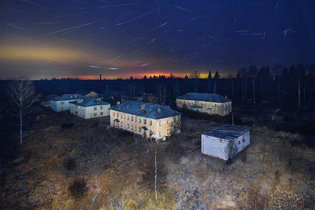 Маршрут на выходные: 5 индустриальных объектов в Подмосковье. Изображение № 6.