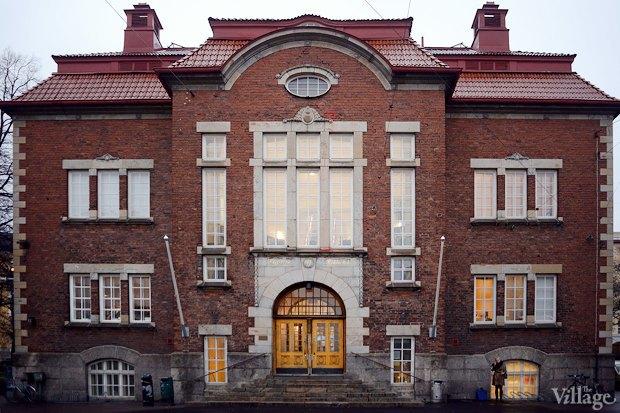 Район Каллио, тёмная сторона Хельсинки. Изображение № 7.