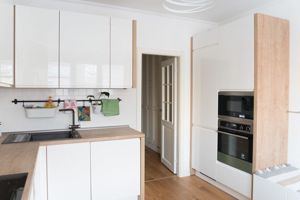 Как живётся в квартирах, отремонтированных сервисом «Сделано». Изображение № 21.