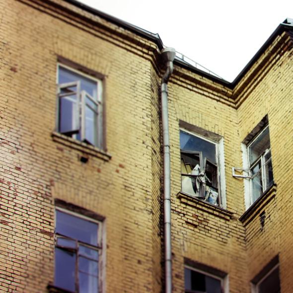 Изображение 8. В зоне риска: Дом Нирнзее на Садовнической улице.. Изображение № 7.