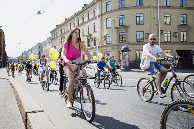 Итоги недели: возвращение Милонова, мост с магазинами и Wi-Fi в метро. Изображение № 3.