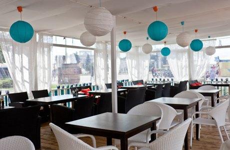 Еда на ВВЦ: 15 кафе, ресторанов и киосков. Изображение № 21.