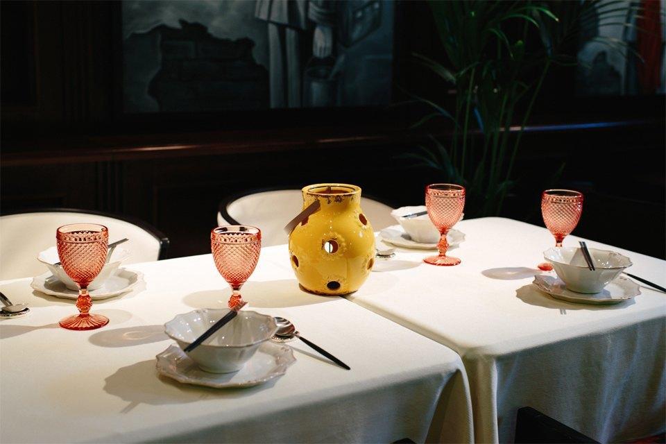 Ресторан «Китайская грамота». Изображение № 4.