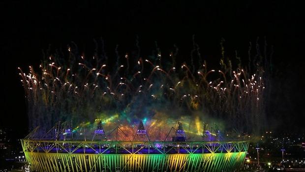 Дневник города: Олимпиада в Лондоне, запись 6-я. Изображение № 5.