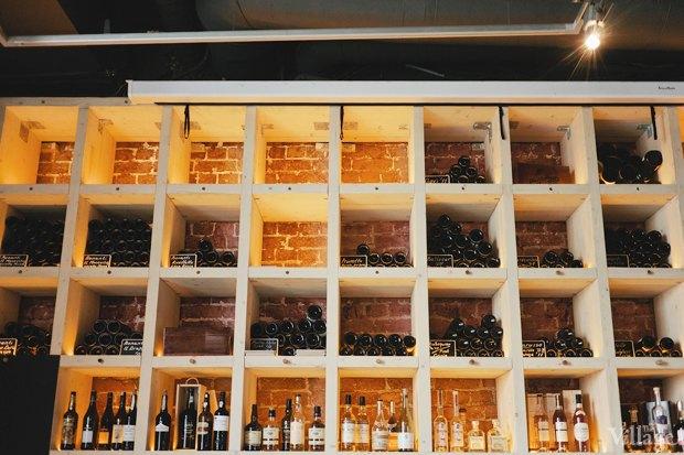 Новое место: Винный ресторан Primitivo. Изображение № 5.