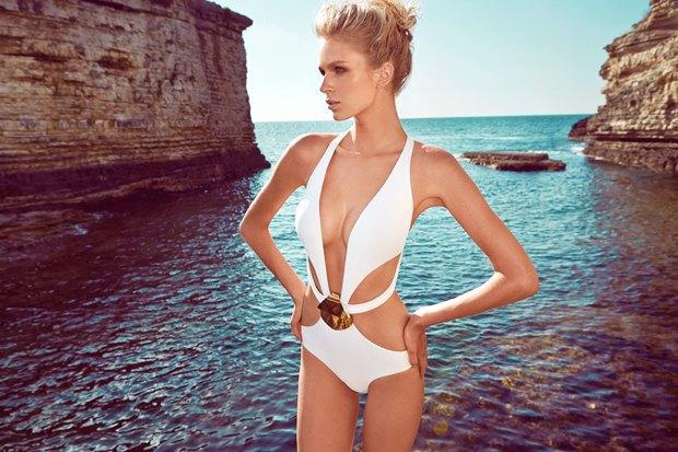 Где купить купальник ипляжные шорты. Изображение № 2.