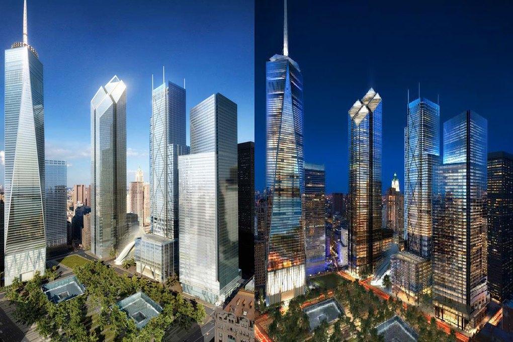 Hopes Tech: 10 самых впечатляющих строек XXI века. Изображение № 1.