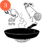 Рецепты шефов: Хинкали с грибами. Изображение № 6.