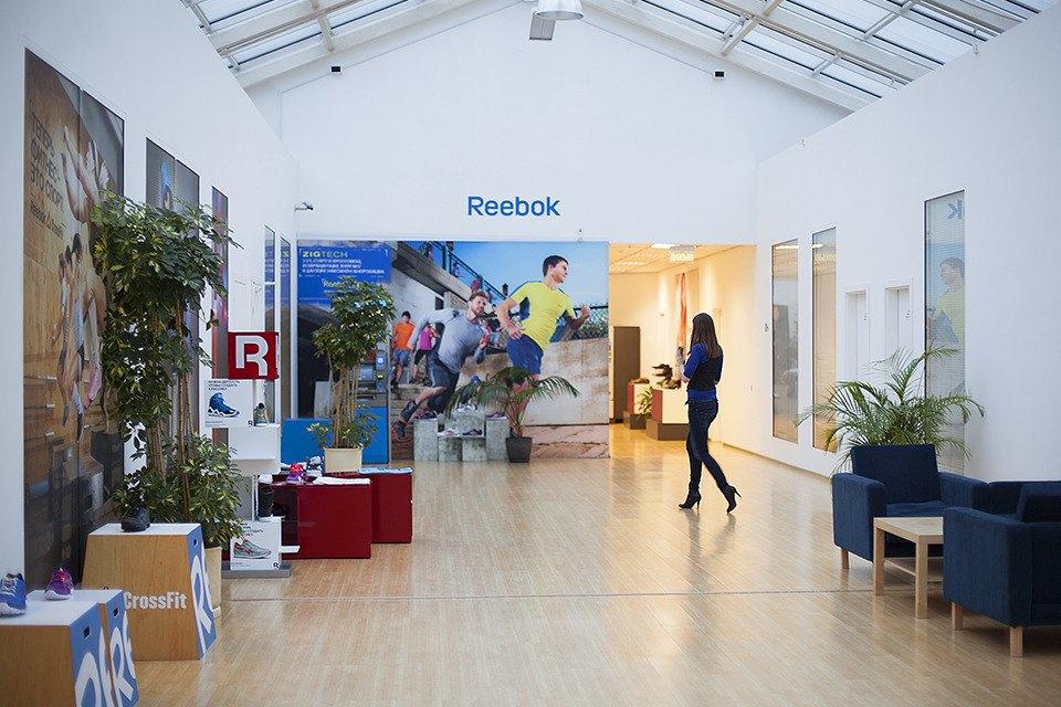 Офис: Adidas Group. Изображение № 8.
