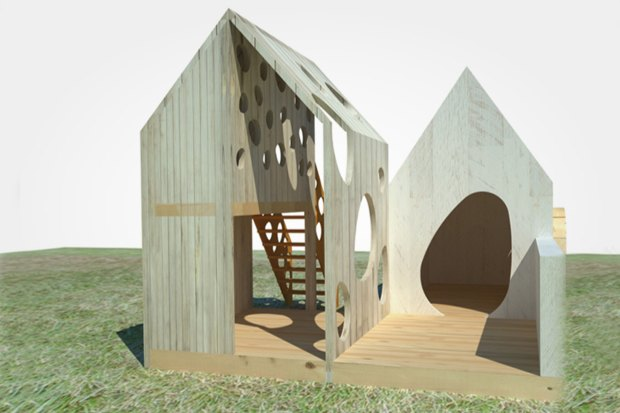 «ПроФОРМА»: 20 идей малых объектов городской среды. Изображение № 27.