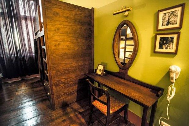 Фото: homelisbonhostel.com. Изображение № 28.